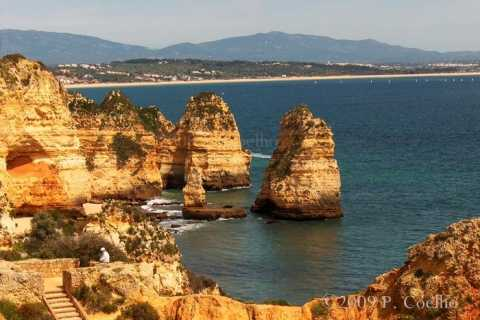 Algarve: Private 2-Day Tour from Lisbon