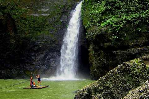 From Manila: Majestic Pagsanjan Falls Adventure