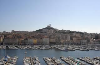 Marseille City Pass da 24, 48 o 72 ore