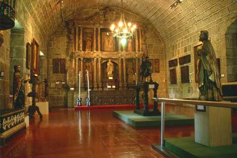 Manila: Full-Day City and Museum Tour