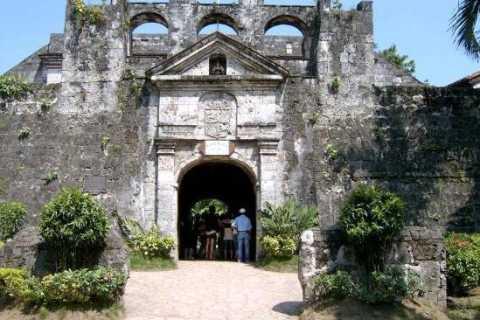 Cebu and Mactan: Twin City Culture and History Half-Day Tour