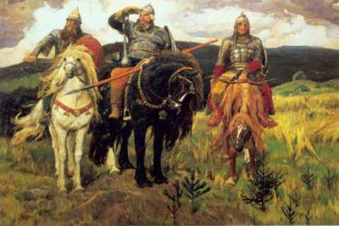 Moscow Tretyakov Gallery: Half-Day Private Tour