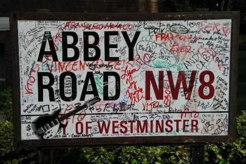 Londres: visite à thème sur l'histoire du rock'n'roll