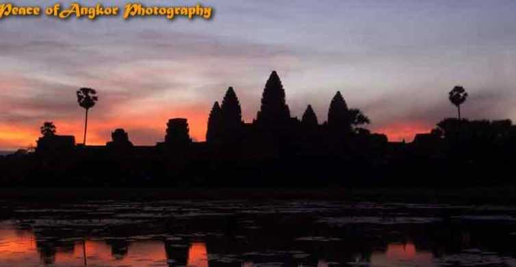 Siem Reap: Angkor Temples Grand Circuit Full-Day Photo Tour
