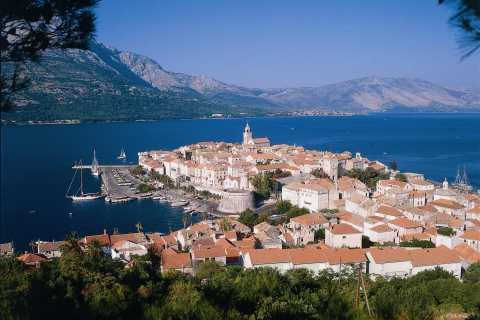 Island of Korcula Day Tour from Dubrovnik