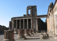 Neapel und Pompeji: Sightseeing-Tagestour
