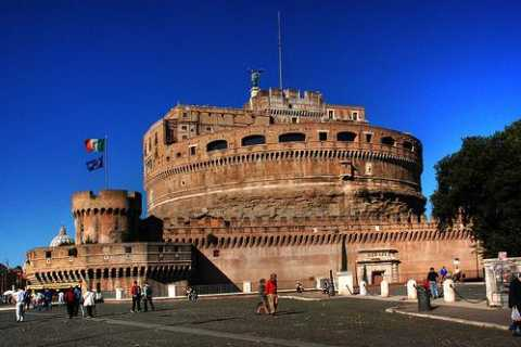 Classic & Imperial Rome Full Day Tour