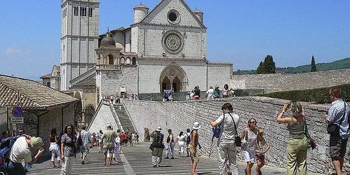 Assisi e Orvieto: tour di 1 giorno da Roma