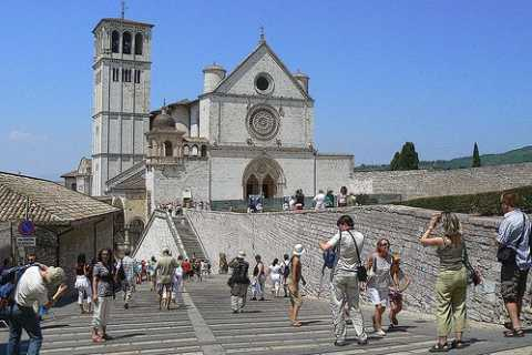 Assisi & Orvieto Day Trip from Rome