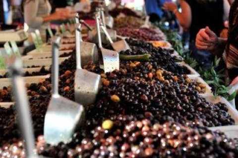 Italian Coast & Markets: Full-Day Small Group Trip