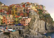 Ab Mailand: Tagestour nach Cinque Terre
