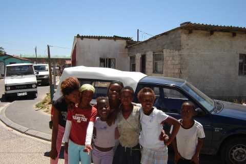 Half Day Township Cultural Tour