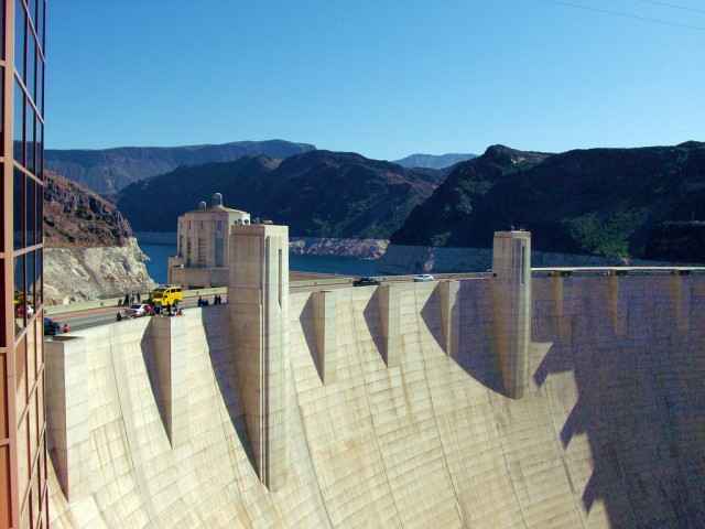 4-Hour Hoover Dam Express Tour from Las Vegas