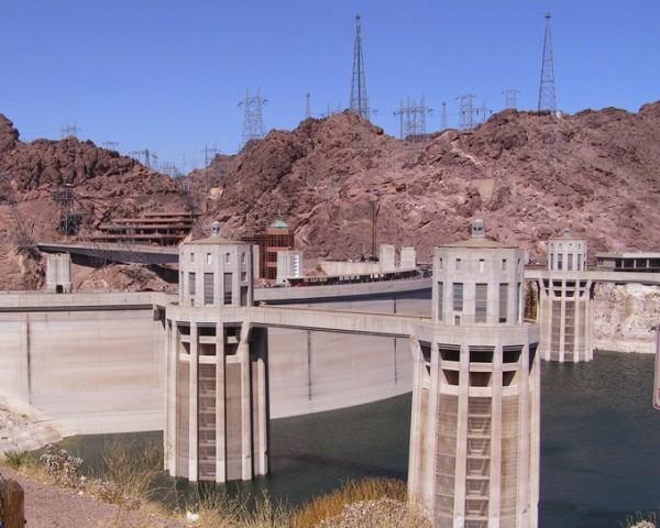 Hoover Dam Classic Tour from Las Vegas
