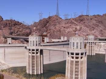 Klassische Hoover-Staudamm-Tour ab Las Vegas