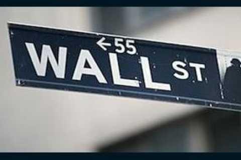New York City Financial District Walking Tour