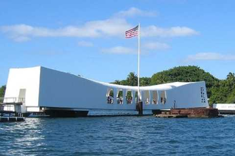 Oahu: Pearl Harbor Heroes Full-Day Tour