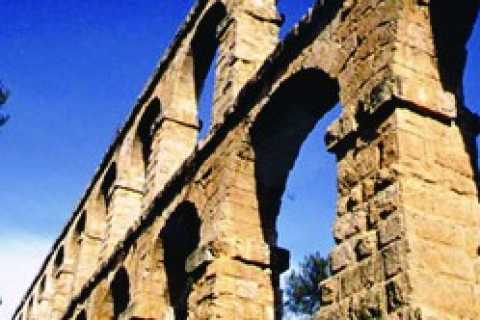 Tarragona & Sitges Small Group Full-Day Tour