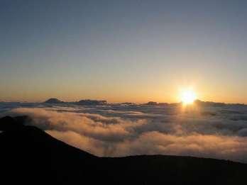 Maui: Sonnenaufgangs-Tour zum Haleakalā-Nationalpark. Foto: GetYourGuide