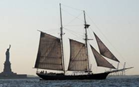 New York City: Clipper City with Gypsy Craft Beer Sail