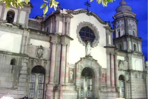 Mérida: tour de 2 horas por la ciudad