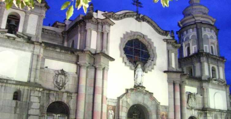 Merida: 2-Hour City Tour