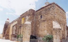 From Oaxaca: Zaachila and Cuilapan Half-Day Tour