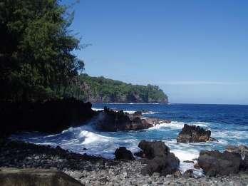 Big Island: Ganztägige Inseltour mit einem Luxusbus