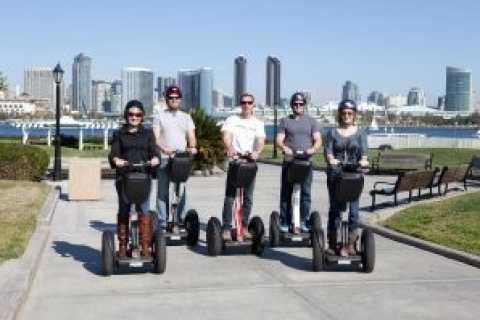 Coronado Segway® Tour from San Diego