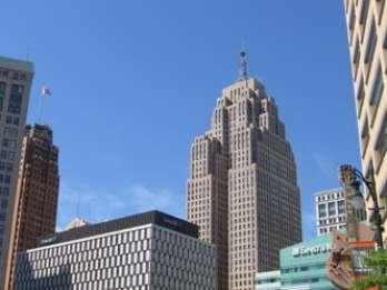 Rundgang in Detroit: Aufschwung, Rezession & Erneuerung