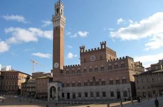 Historisches Siena: Geführter Stadtrundgang