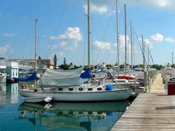 Ab Ft. Lauderdale: Key West und Fahrt mit dem Glasbodenboot