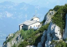 Aktivitäten Salzburg - Kehlsteinhaus & Berchtesgaden ab Salzburg