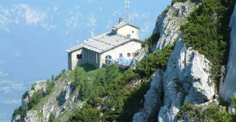 Eagle's Nest and Berchtesgaden Tour from Salzburg