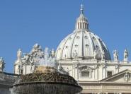 Rom: Päpstliche Generalaudienz