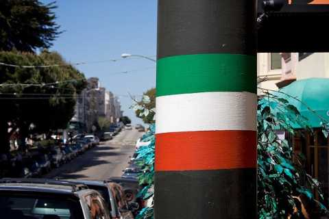 North Beach and Little Italy Food Tour