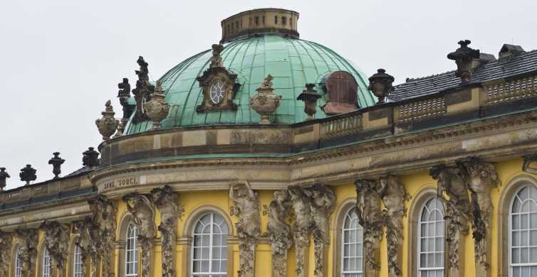 Ab Berlin: Tagestour in Potsdam