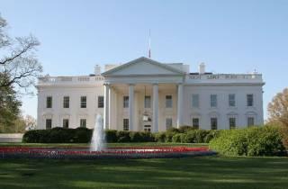 Washington, D.C. Sightseeingtour durch Washington, D.C.