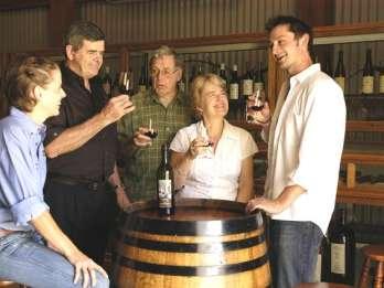 Hunter Valley: Weintour mit Gourmet-Mittagessen
