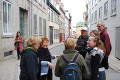 Centro Histórico de Quebec: Excursão a Pé de 2 Horas