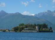 Ab Mailand: Halbtagestour Stresa, Alpen und Lago Maggiore