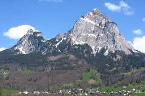 2-3 Days Guided Hiking in the Swiss Alps