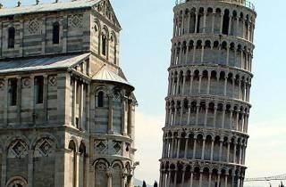 Ab Florenz: Private Tagestour Juwelen der Toskana
