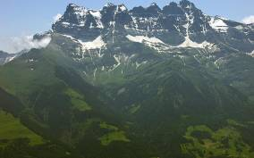 2-3 Days Guided Hiking in Valais