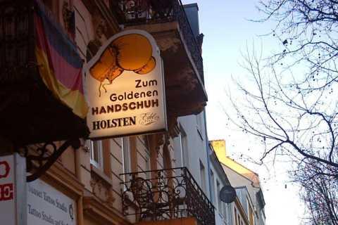 Verbrecher-Rundgang durch St. Pauli – von Tatort zu Tatort