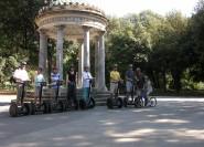 Private Segway-Tour durch das barocke Rom