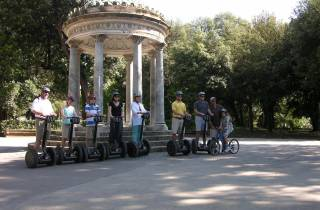 Private Segway-Tour durch das barocke Rom