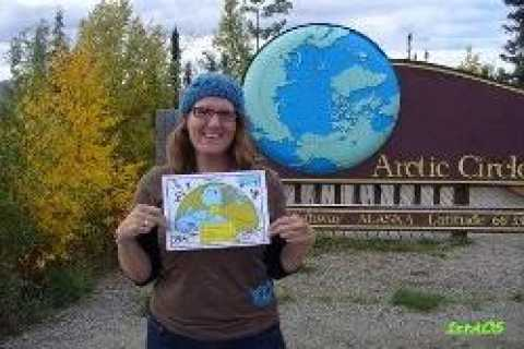 Arctic Circle Adventure - Full Day Tour