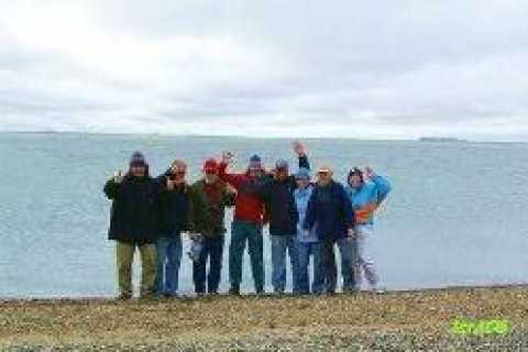 3-Day Alaska Adventure