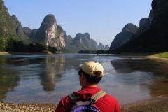 Yangshuo: Excursão de passeio de campo privado de dia inteiro